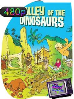 El Valle De Los Dinosaurios (1974) Temporada 1 [480p] Latino [GoogleDrive] SilvestreHD