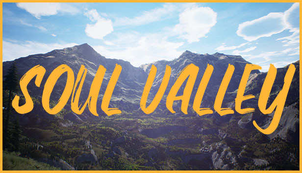 Soul Valley PC Game Download
