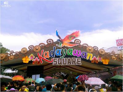 Kadayawan Square