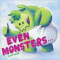 monster storytime