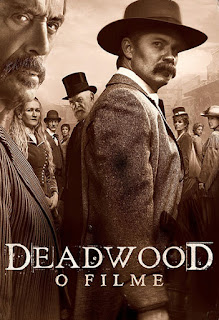 Deadwood: O Filme - HDRip Dual Áudio