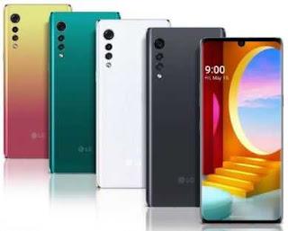 LG Velvet - Full phone specifications Mobile Market Price