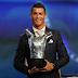 Cristiano Ronaldo, Saya Ingin Pensiun Di Madrid