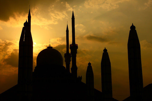 Wirid doa zikir sesudah selesai setelah shalat fardhu sunnah