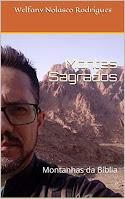 e-book montes sagrados