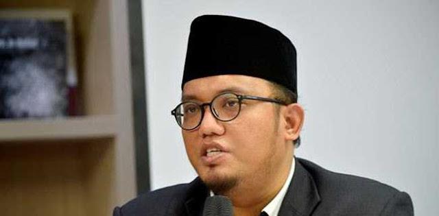 Tiga Alasan BPN Baru Permasalahkan Jabatan Maruf Amin