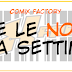 COMIX FACTORY: TUTTE LE NOVITA' DELLA SETTIMANA (dal 7 al 13 novembre)