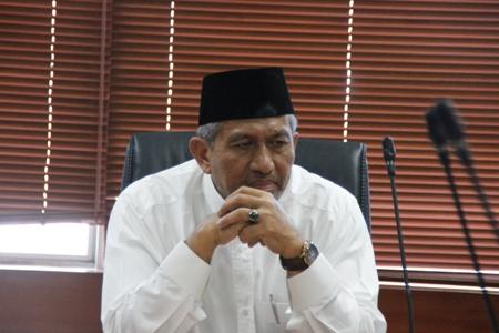 """Khutbah Jumat Masjid Bayt Al-Quran,  Dr. Ahsin Sakho' Muhammad: """"Manusia harus dimanusiakan karena kemanusiannya!"""""""