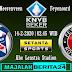 Prediksi SC Heerenveen vs Feyenoord — 14 Februari 2020