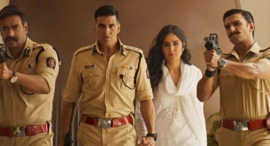 Sooryavanshi New Hindi Movie Download Hd Direct Link