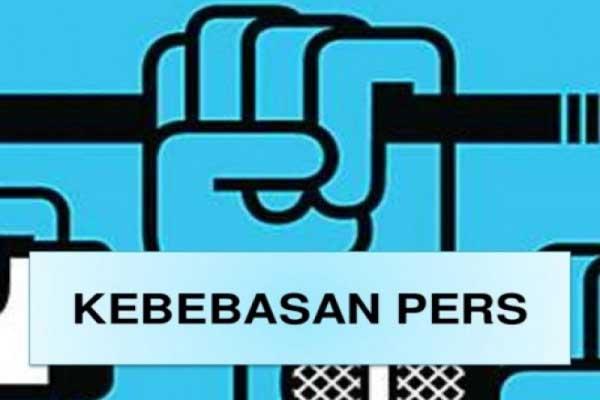 RUU Omnibus Law Ancam Kebebasan Pers