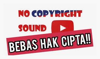 Gunakan Audio Bebas Hak Cipta