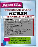 Karir Surabaya Terbaru di Apotek Centro Farma Terbaru Juli 2019