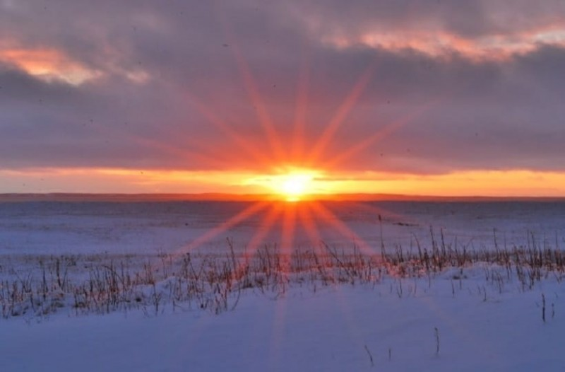 Χειμερινό ηλιοστάσιο: Σήμερα η μεγαλύτερη νύχτα του χρόνου