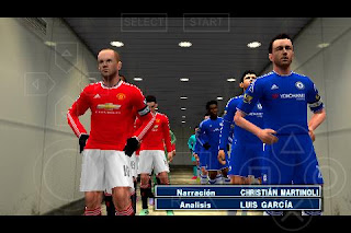 Download Download PES 2016 Fuxionx ISO PSP Android