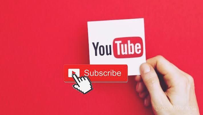 images cara alami tambah subscriber youtube hingga ratusan setiap harinya