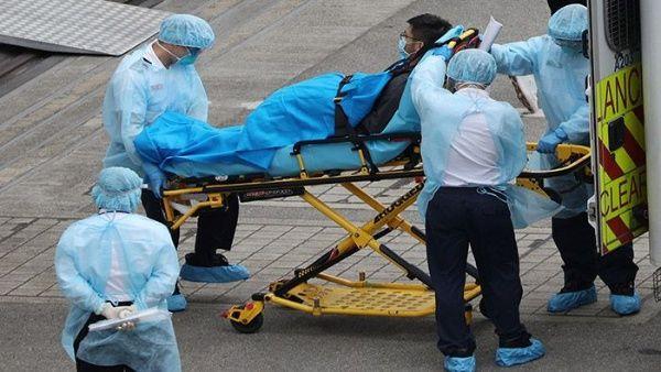 Ya son 37 muertos en México por el coronavirus; a nivel mundial van más de 40 mil fallecidos por el Covid-19