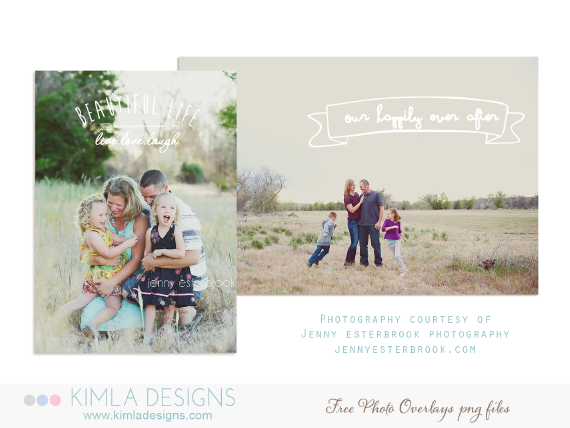 Free Photo Overlays for Photographers