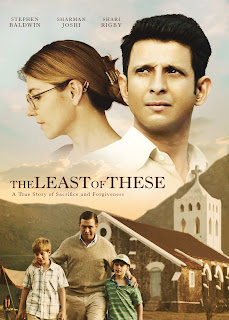 The Least of These: The Graham Staines Story 2019 Download 1080p WEBRip