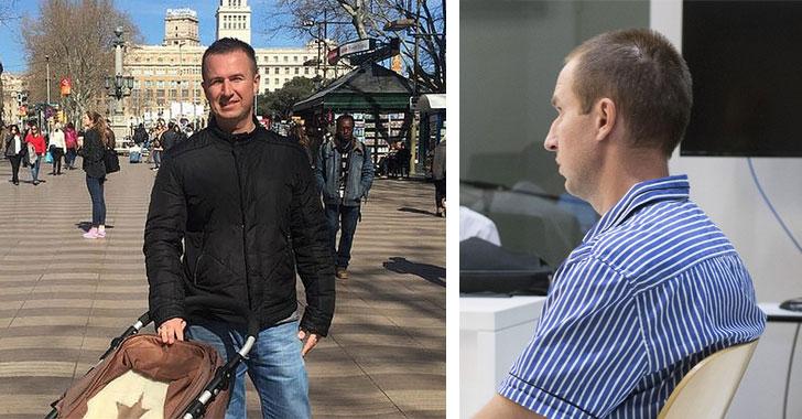 russian hacker kelihos botnet peter severa