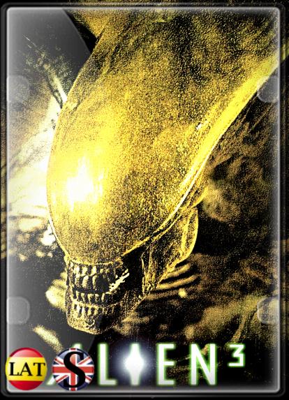 Alien 3 (1992) FULL HD 1080P LATINO/INGLES