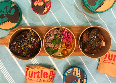 Turtle Bay At Home