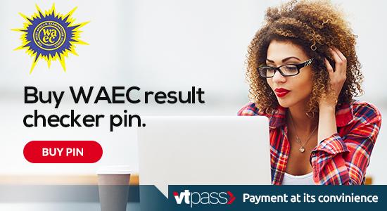 Purchase WAEC Result Checker PIN via Remita Or VTpass