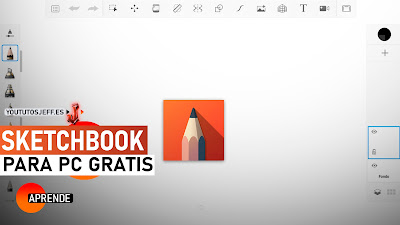 descargar Autodesk SketchBook gratis