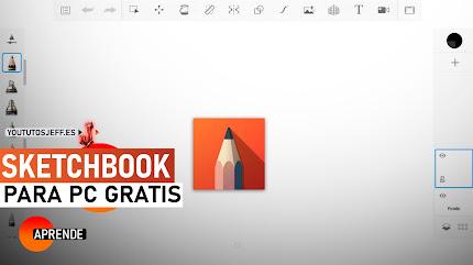 Descargar Autodesk SketchBook GRATIS PC