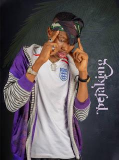 Download Mp3 Beauty No Be Make Up By Pejar King