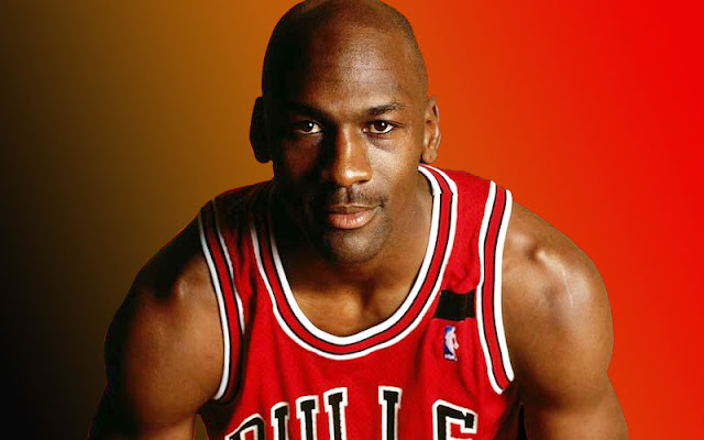 The Historical Record of Michael Jordan