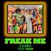 Baixar Musica: Ciara - Freak Me (Ft. Tekno)