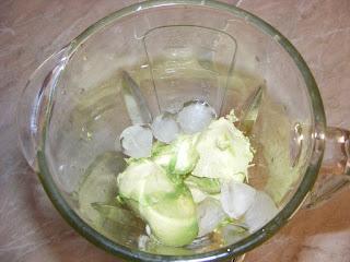 Preparare fresh de avocado retete culinare,