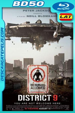Sector 9 (2009) 1080p BD50 Latino – Ingles