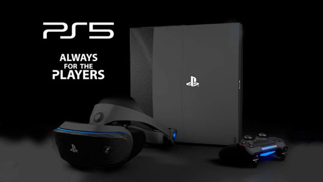 Sony asegura que PS5 será la consola más rápida del mundo.