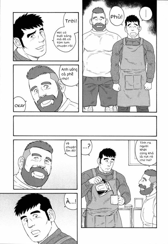 Trang 13 - Người chồng của em tôi-Chap 10 Vol.2 (- Gengoroh Tagame) - Truyện tranh Gay - Server HostedOnGoogleServerStaging