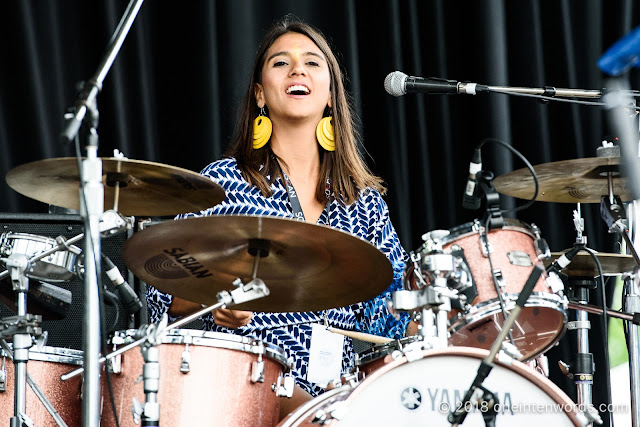 Ladama at Hillside 2018 on July 14, 2018 Photo by John Ordean at One In Ten Words oneintenwords.com toronto indie alternative live music blog concert photography pictures photos