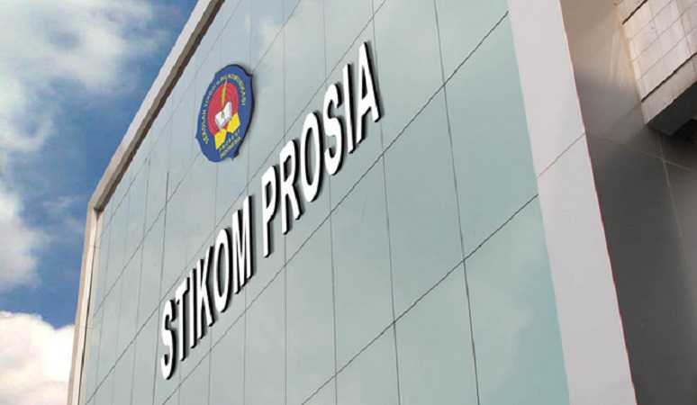 PENERIMAAN MAHASISWA BARU (STIKOM PROSIA) 2018-2019 SEKOLAH TINGGI ILMU KOMUNIKASI PROFESI INDONESIA