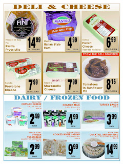 Lady York Foods weekly Flyer January 8 - 14, 2018