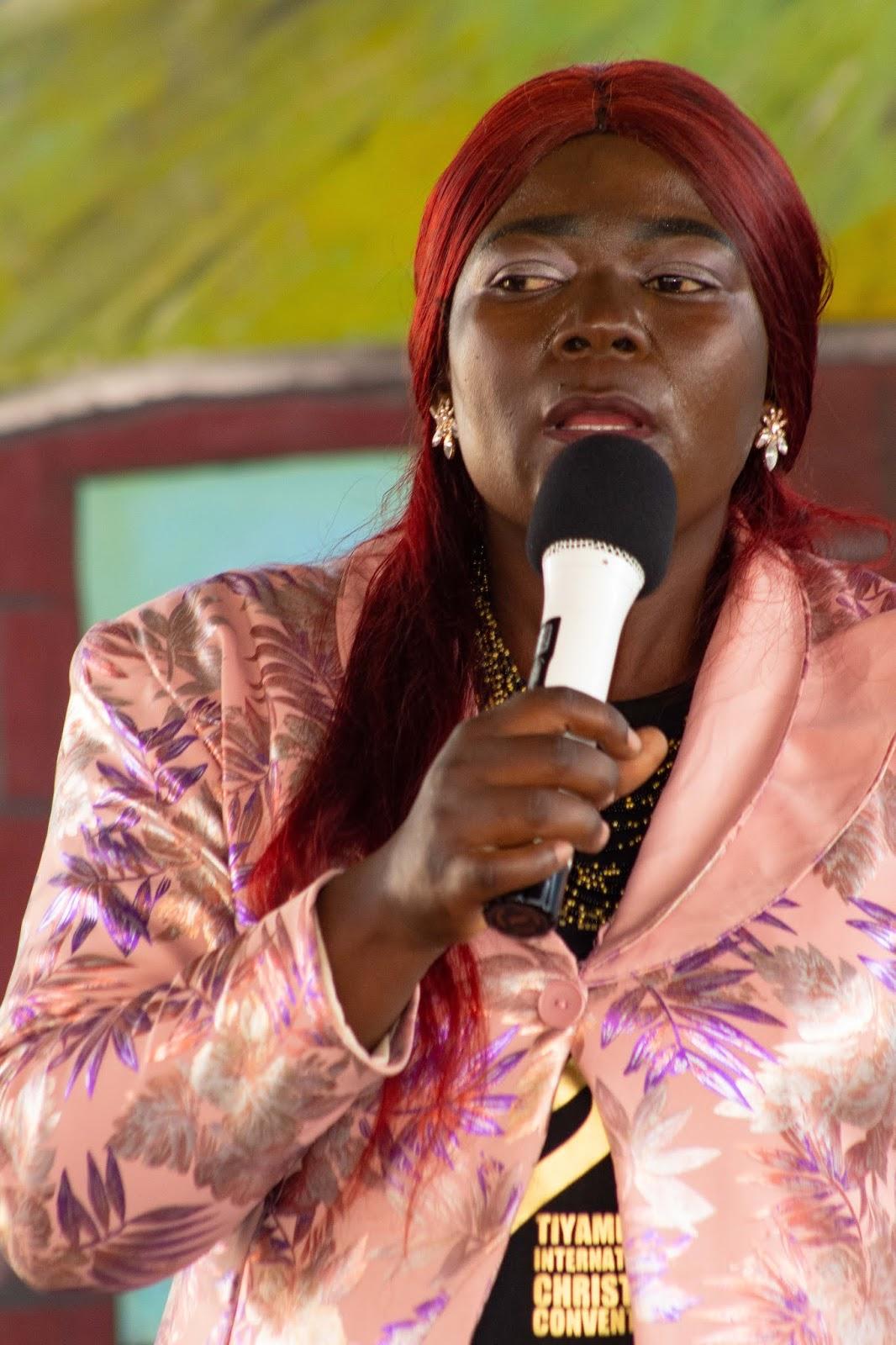 Overseer Abgirl Chinoruma Testimony!