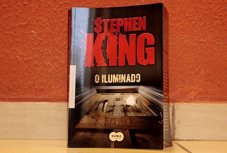 resenha o iluminado, resenha stephen king, o iluminado 1980, o iluminado 1997