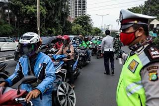 Dunia Ramai-ramai akan Lockdown Indonesia karena Rakyatnya Bengal pada Pemerintah, Simak Faktanya