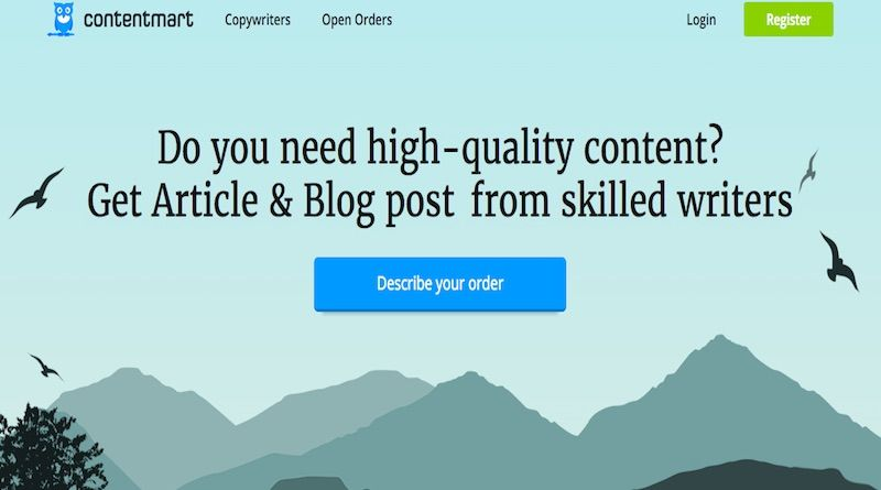 contentmart review best content writing services