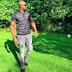 Toke Makinwa's ex-husband Maje Ayida shares cryptic message on Instagram