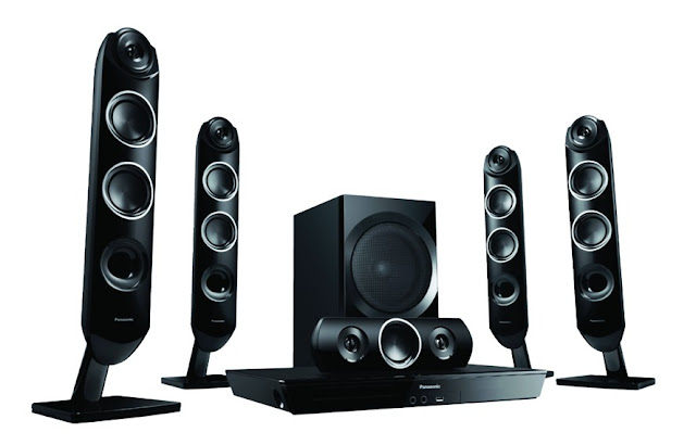 panasonic home theater