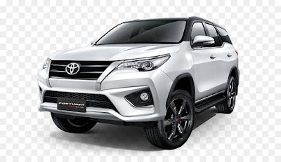 Referensi Harga Toyota Fortuner Terbaru