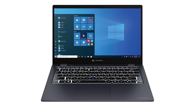 Dynabook Anuncia Dois Novos Modelos Premium Com Processadores Intel ® 11ª Geração