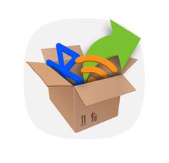 App Sender - Bluetooth APK