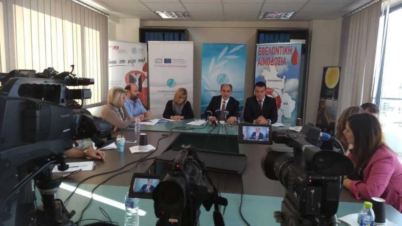Χρηματοδότηση 28,3 εκ ευρώ από την Περιφέρεια Δυτικής Ελλάδας για τη Διαχείριση των Απορριμμάτων