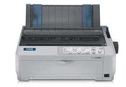 Image Epson FX-890 Printer Driver